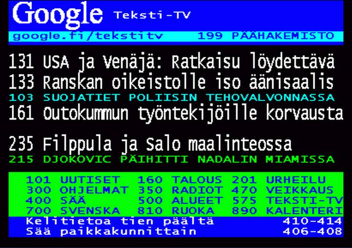 Google_teksti-tv