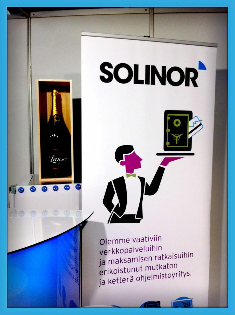 Solinor