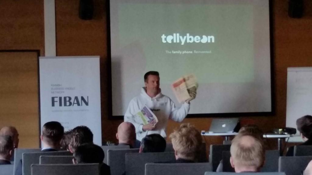 Tellybean