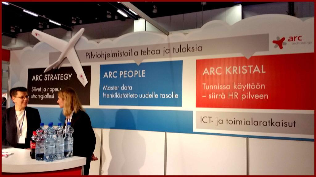 Arc-Technology