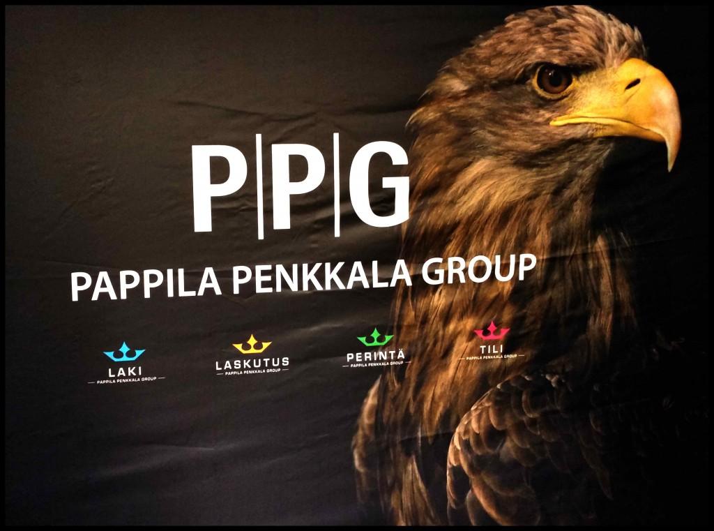 Pappila-Penkkala-Group