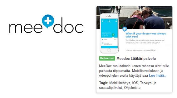 Meedoc ite wiki