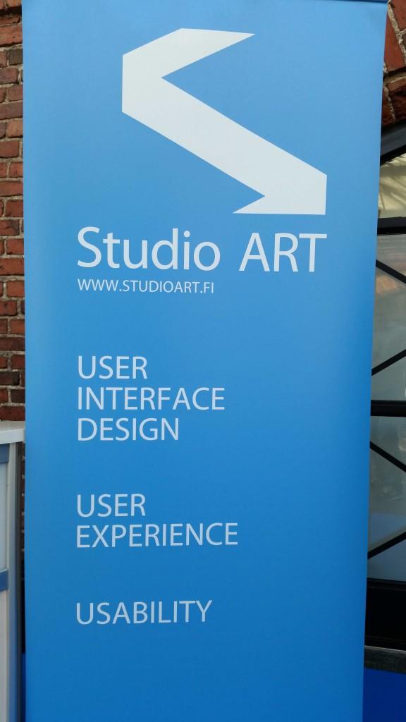 Studio-art