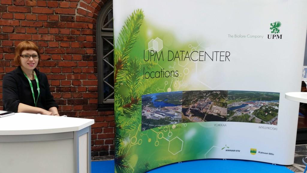 UPM-datacenter