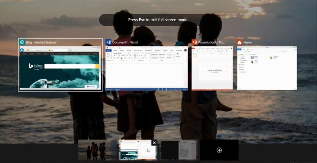 Windows 10 ohjelmistojen vaihtaminen