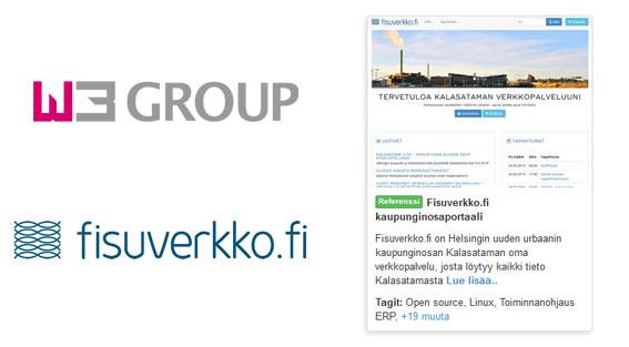 Fisuverkko.fi