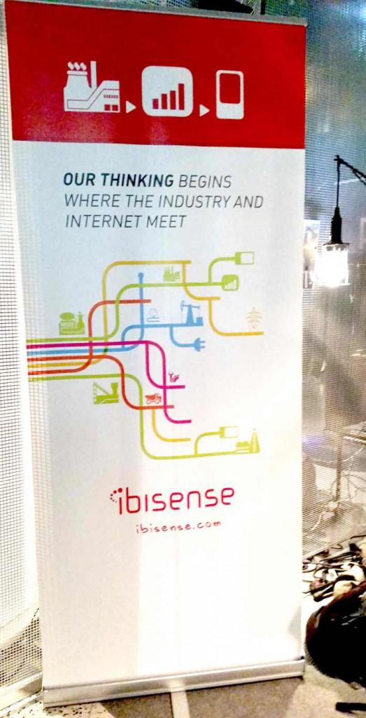 Ibisense