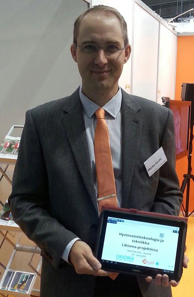 Marko Suvila