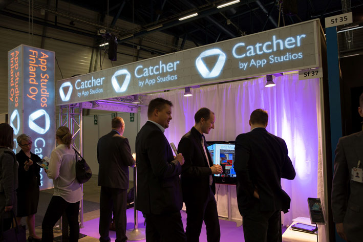 Catcher-ecommerce
