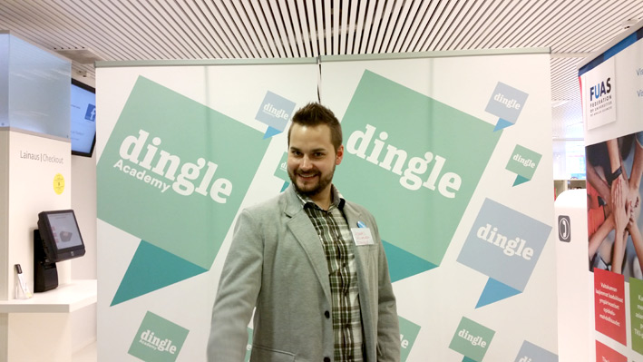 Dingle-CDMAFI2015