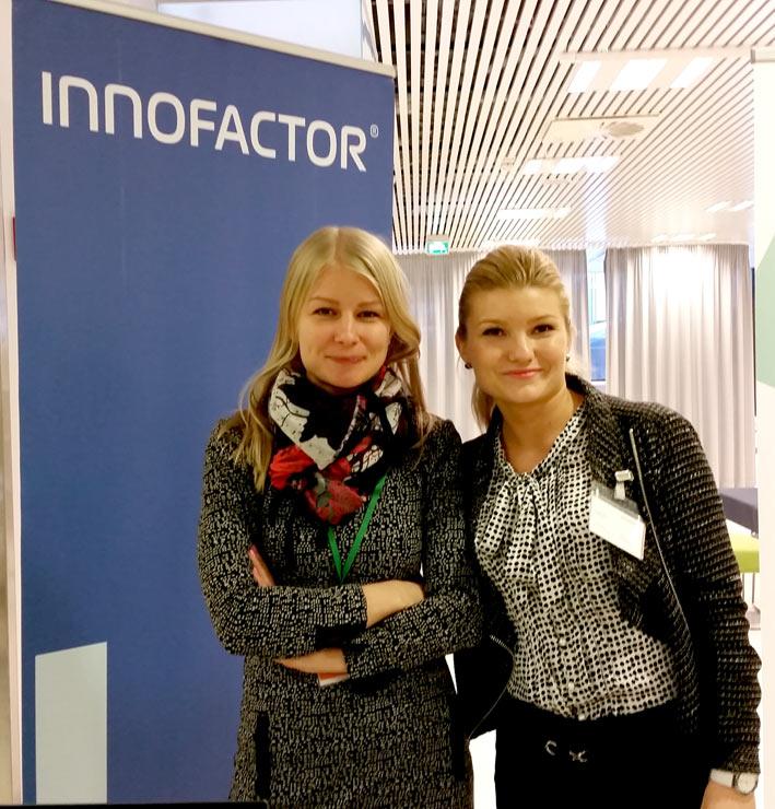 Innofactor-CDMAFI2015