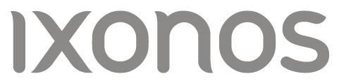Ixonos-logo