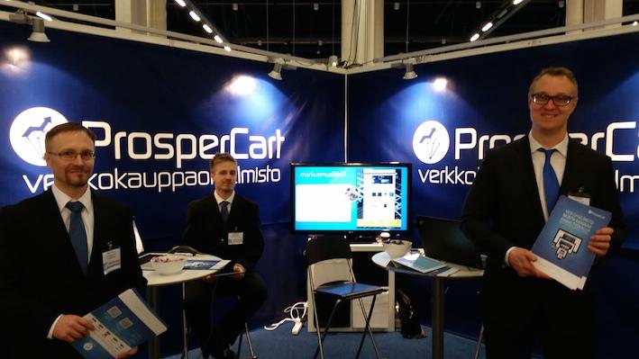 ProsperCart