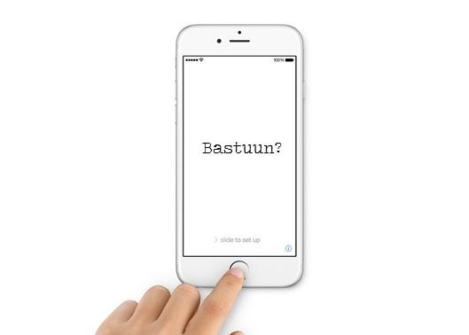 Bastuun