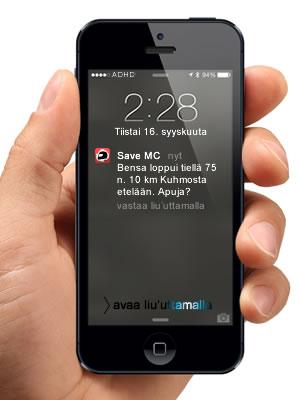 Save-MC