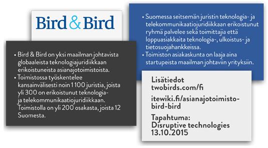Bird-bird