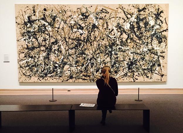 Pian voit lähteä sateisena syyspäivänä virtuaalikierrokselle New Yorkin Metropolitan-museoon poistumatta kotoasi