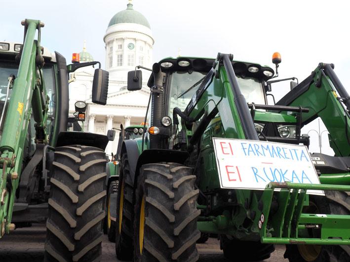 Traktori-helsingissä