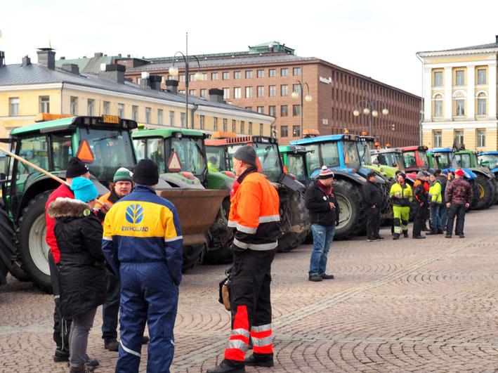 Traktori-mielenilmaus
