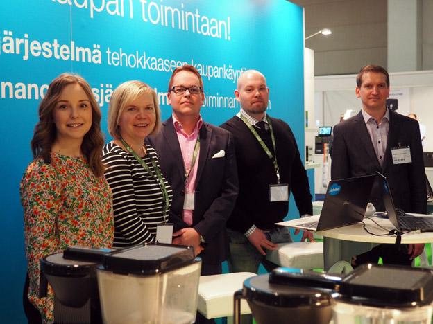 sosiaalinen yrittäjyys suomessa