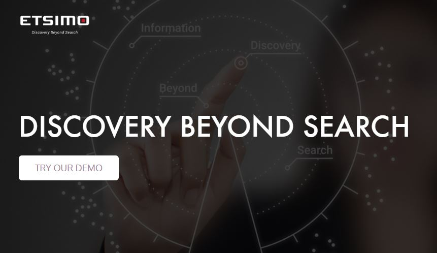 etsimo-discovery-engine