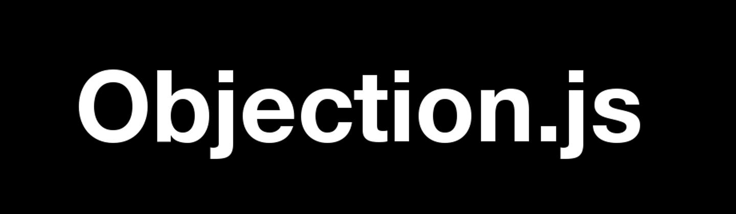 objections.js