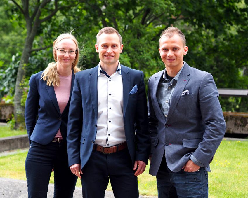 IBM:n Anna Levlin ja Juha-Pekka Lehto, sekä ite wikin Johannes Puro nostavat kesän ja syksyn mittaan esiin digitalisaation osaajia ja parhaita toteutuksia IBM kumppaniverkostosta.