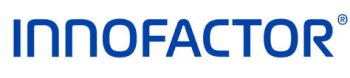 innofactor logo