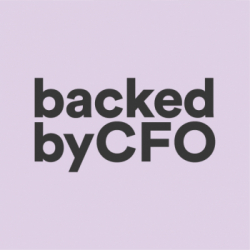BackedByCFO Oy