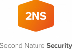 2NS - Second Nature Security Oy logo
