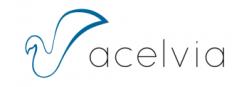 Acelvia Oy logo