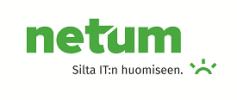 Netum Integrations Oy logo