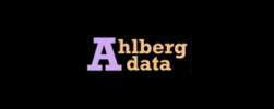 Ahlberg Data Oy