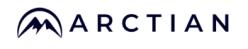 Arctian logo