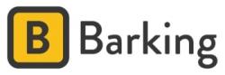 Barking Oy logo