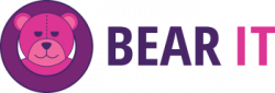 BearIT Oy logo