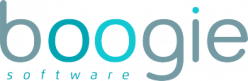 Boogie Software Oy logo