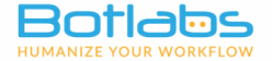 Botlabs Oy logo