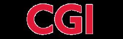 CGI Suomi Oy logo