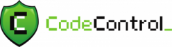 Codecontrol Oy logo