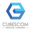 Cubescom Oy logo