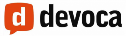 Devoca Oy logo