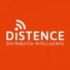 Distence Oy logo