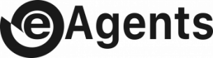 eAgents logo