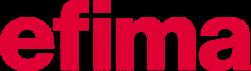 Efima Oy logo