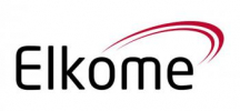 Elkome Oy logo