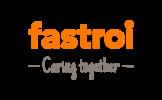 Fastroi Oy logo