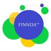 FINNDA™ logo