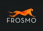 Frosmo Oy logo