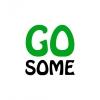 GOsome Oy logo